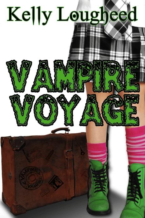 Vampire Voyage
